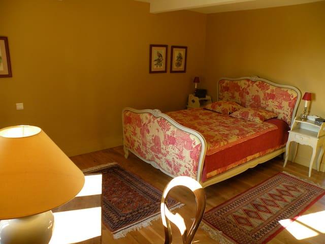 Hübsches Paarzimmer in romantischem Gästehaus
