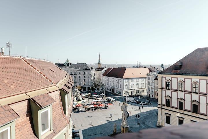 Apartments Zelny Trh II