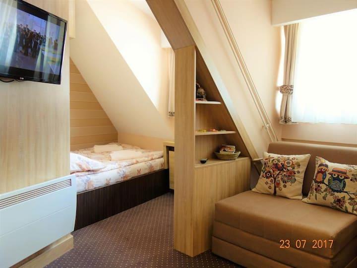 ☃ Apartment KOP Konaci ☃ Comfortable for 3☚ WiFi✔