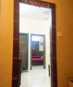 Studio Apartment , Lonavala - Lonavala - Квартира