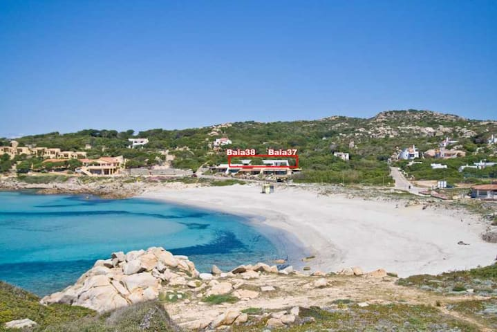 Ampia Villa a due passi dalla spiaggia