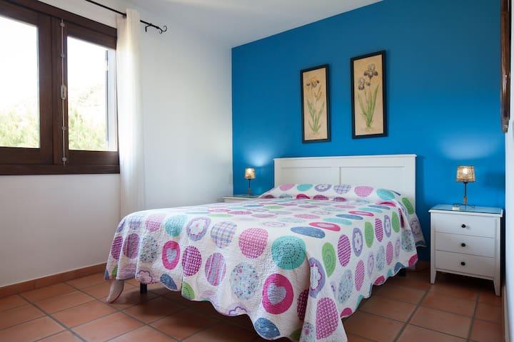 Las Taladillas Ático - นิชาร์ - อพาร์ทเมนท์