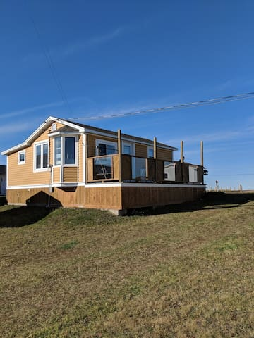 Ocean View Cottage - Near Shediac & Parlee Beach