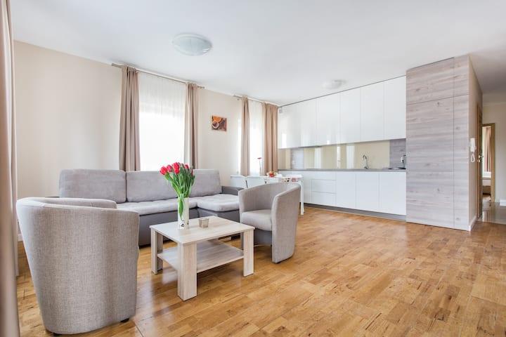 Apartamenty Borowinowa2