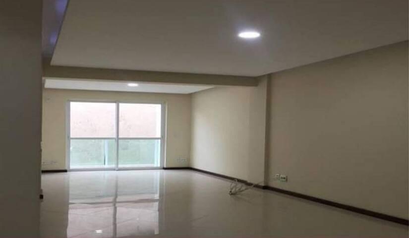 Vassouras-RJ, Ótimo apartamento 2 quartos
