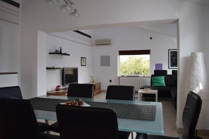 Apartment Chiara - Labin - Leilighet