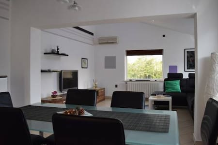 Apartment Chiara - Labin