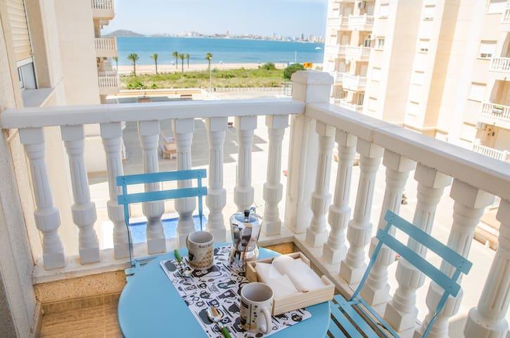 Apartamento Horizonte Azul V CartagenaSpain