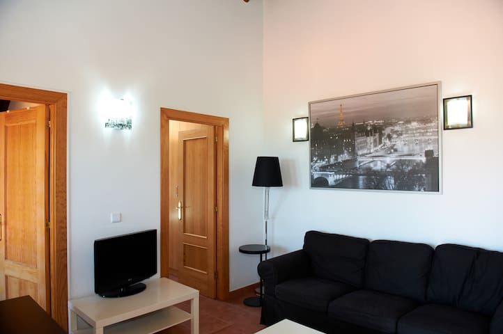 Apartamento comillas vistas al mar - Ruilobuca - Apartment