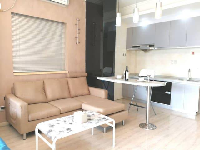 3 pax cozy studio Sungai Buloh Condominium