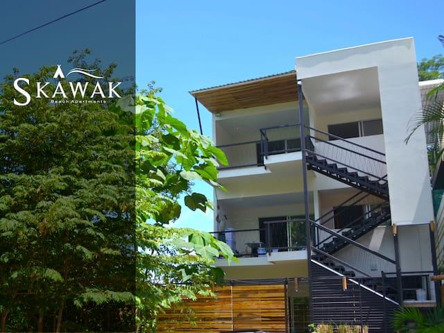 SKAWAK Apartments (Second floor)