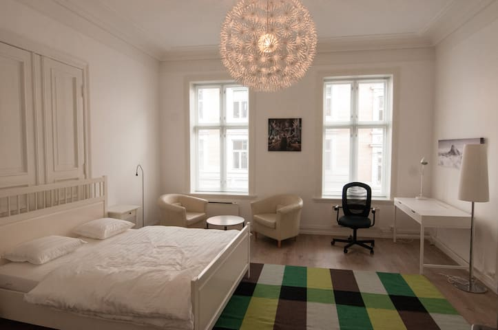 Balder R. Best place to stay in the heart of Oslo - Oslo - Leilighet
