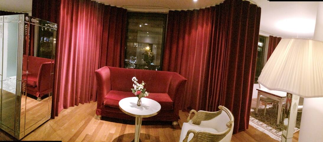Luxurious Suite - Faena Hotel - Puerto Madero - Buenos Aires