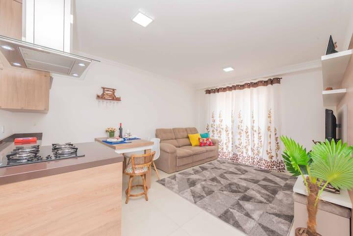 Apartamento novo em Curitiba/Santa Felicidade/PR
