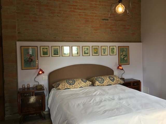 Casetta indipendente  in giardino - Ravenna - House