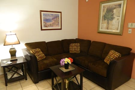 Executive Apartments - Fully 'Furnished & Safe - Mexicali - Apartment