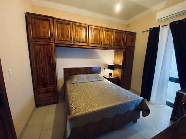 Bedroom Includes En-suite & Balcony. Swatar/Msida
