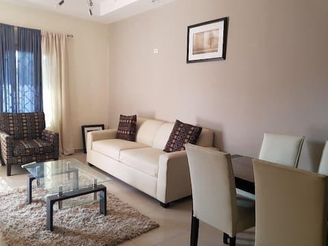 Apartamentos Platinum Suite No.2