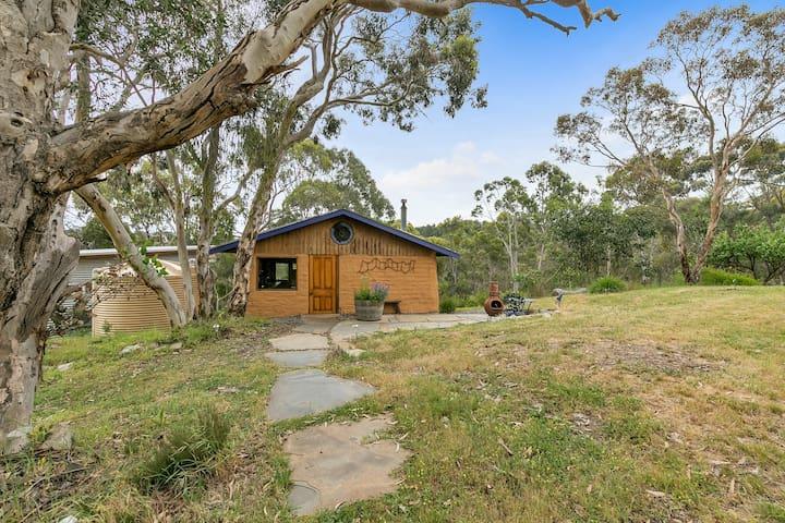 Bimbimbie Hideaway*Adelaide Hills*Explore*Relax