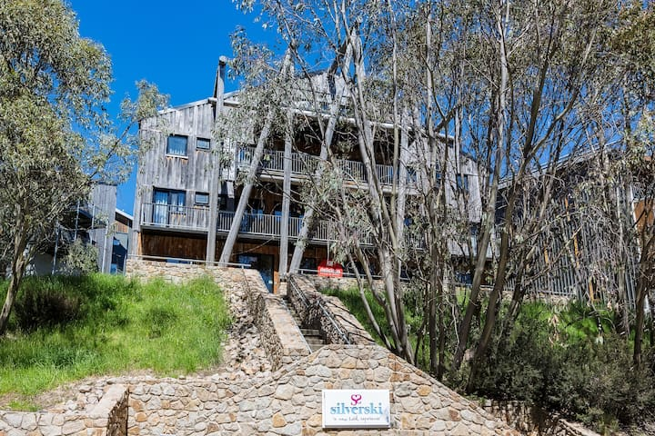 Ride MTB trails, cycle, walk, relax - Falls Creek - Appartement