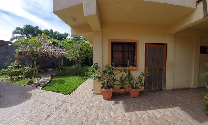 House for rent La Ceiba, Honduras