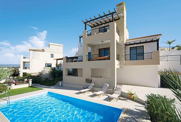Arbanassi Villa