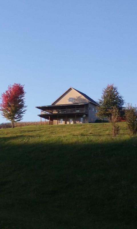Sonney Lodge