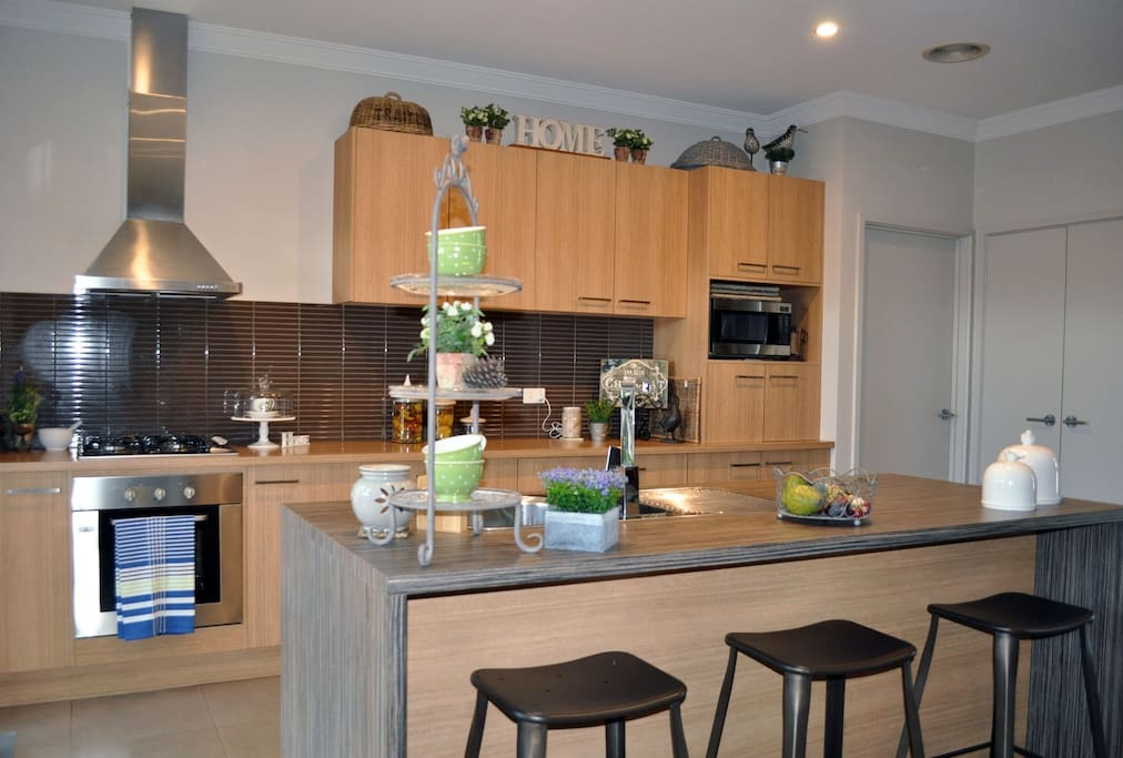 Ambiance on amber houses for rent in east bendigo for Ambiance australia