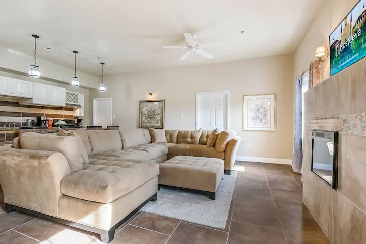 Brand New Spacious 4BD steps from St Charles Ave
