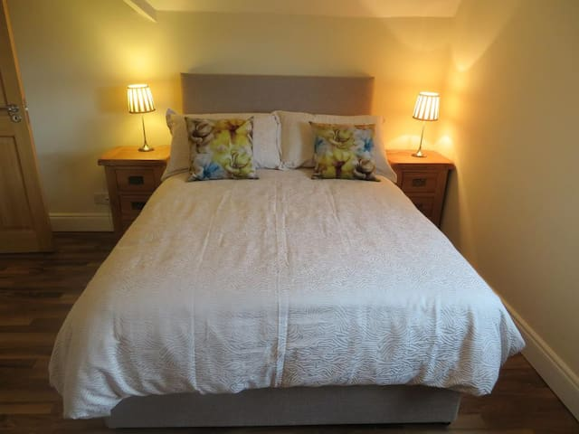 Beautiful Ensuite Double Bedroom - Blarney - Wikt i opierunek
