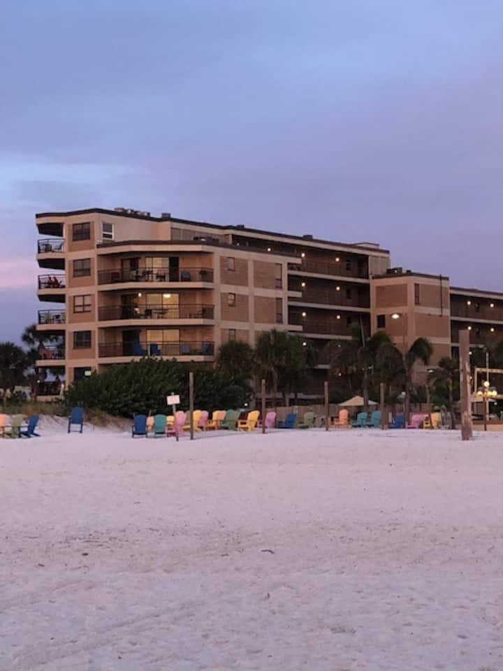 Gulf Strand Beach Resort