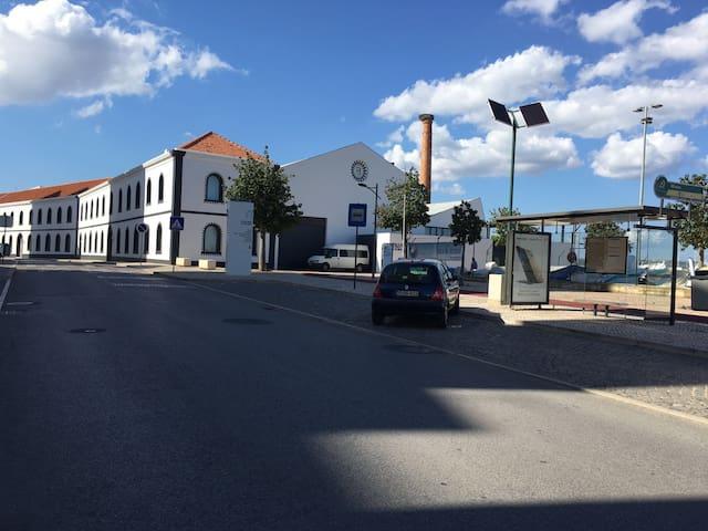 Apartamento T3 Algarve - Portimão