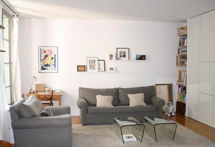 Appartement100 m² -Aix en Provence