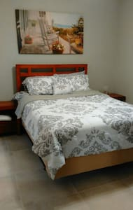 Private Bathroom & Master Bedroom - Houston - Apartamento
