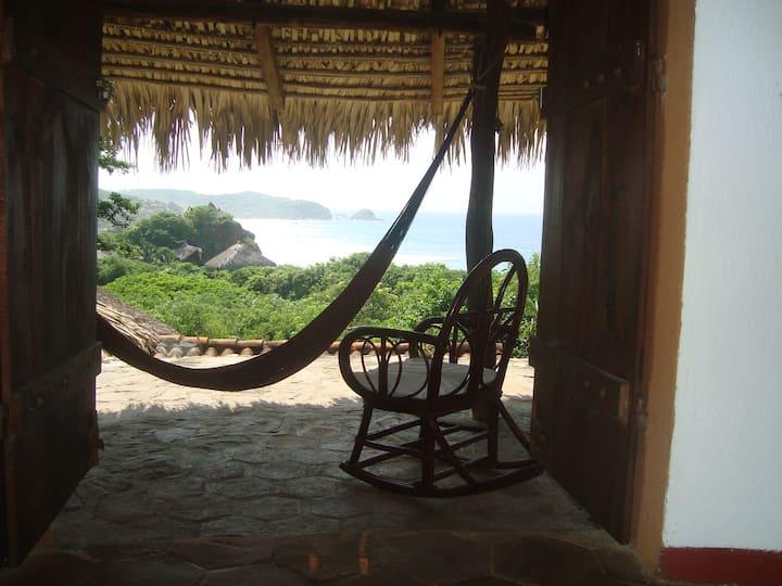 EL SUEÑO villa cerca de la playa