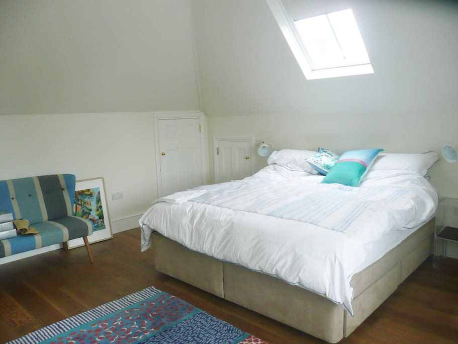 Rooms To Rent In Dulwich