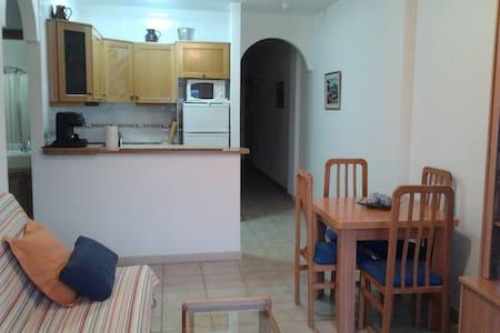 Alqiler de apartamento en Lodosol - San Pedro del Pinatar - Apartament