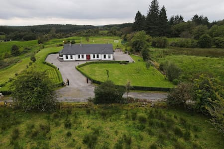 Pat's Place. (near Kilkelly/Kilmovee)