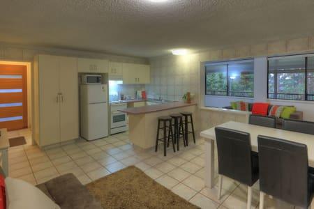 Mapleton Falls Accommodation - Mapleton - Apartment - 1