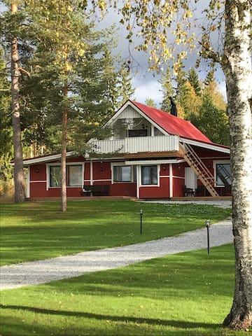 Villa Kuuhanka