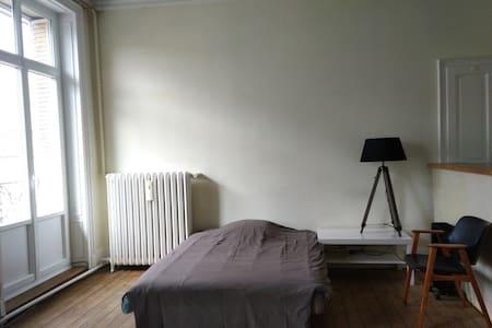 Belle chambre proche centre ville - Épinal - 公寓