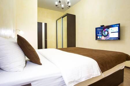 Nataly's apartments  De luxe on Sobornaya Street
