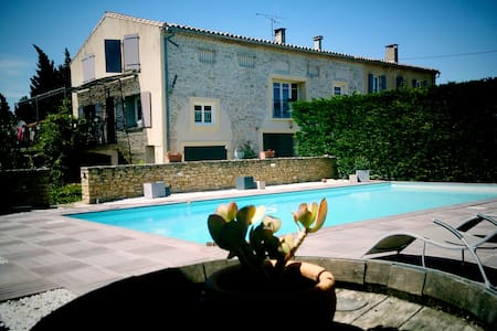 Gîte Les Betty's - Châteaux cathares-Canal du midi - Malras - 一軒家