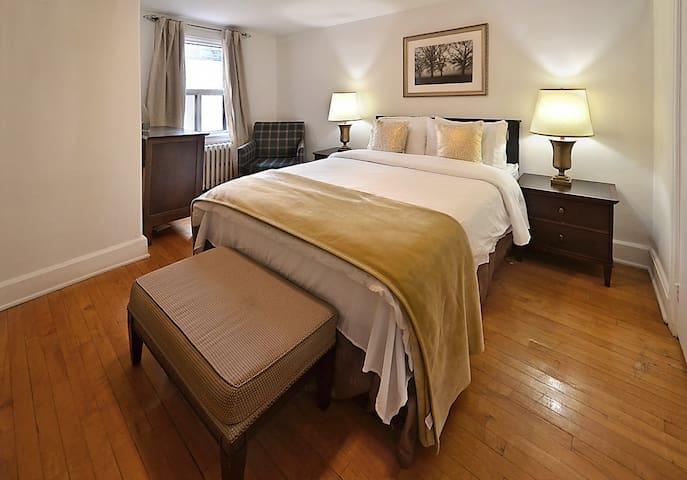 Affordable 2bedroom in Byward market