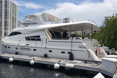 Motor Yacht SLO GIN - Aventura