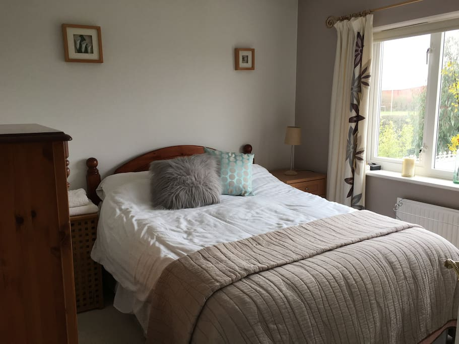 Loughborough Bed And Breakfast Near University