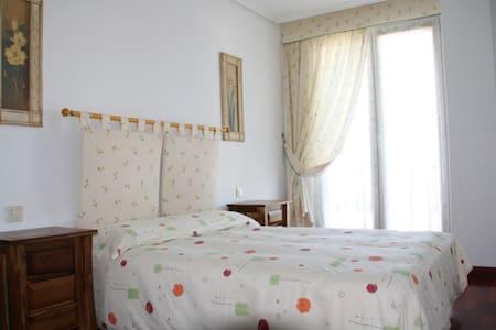 Alquiler de apartamento en Suances - Suances - Apartament