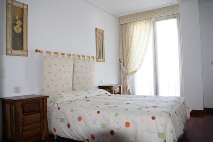 Alquiler de apartamento en Suances