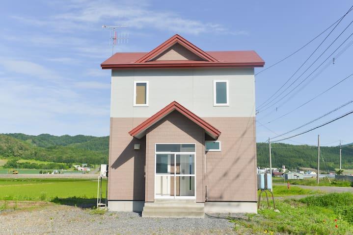 Furano Pension Fumizuki-【FUMIZUKI-VILLAVTTE】
