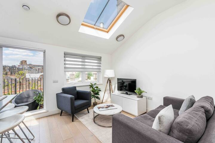 Central Location-Kensington-New